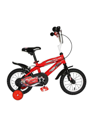 Disney Cars Bicycle