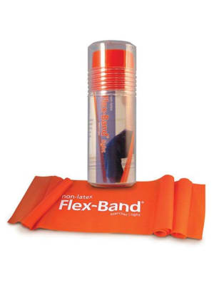 Non-Latex Flex Band