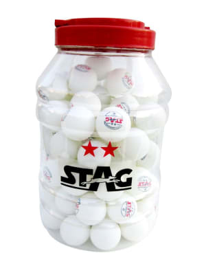 Table Tennis Ball Two Star - Pack Of 30