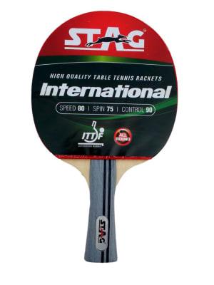 International Table Tennis Racket