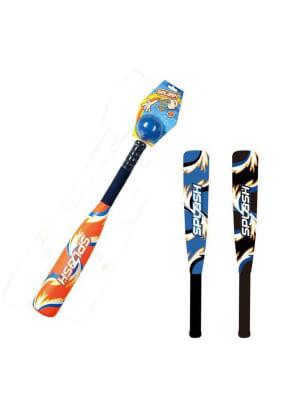 Neoprene Baseball Bat Set