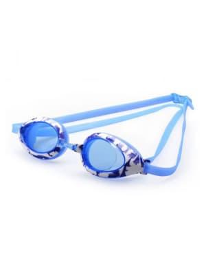 Kids Anti-Fog Prescription Swimming Goggles