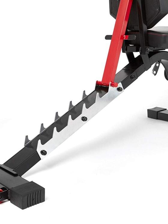la nieve me quejo Comercialización  Buy Adidas Sports Utility Bench   Squat Rack Online at Best prices on  ActiveFitnessStore.com