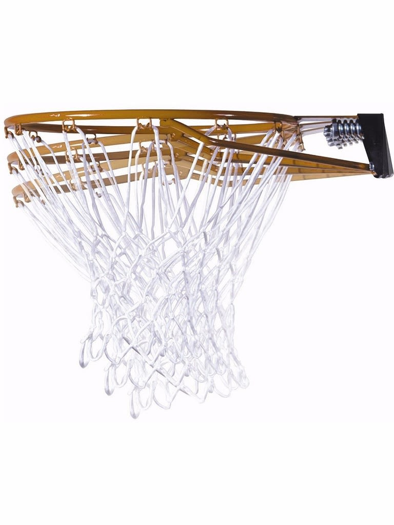 Basketball Slam It Rim