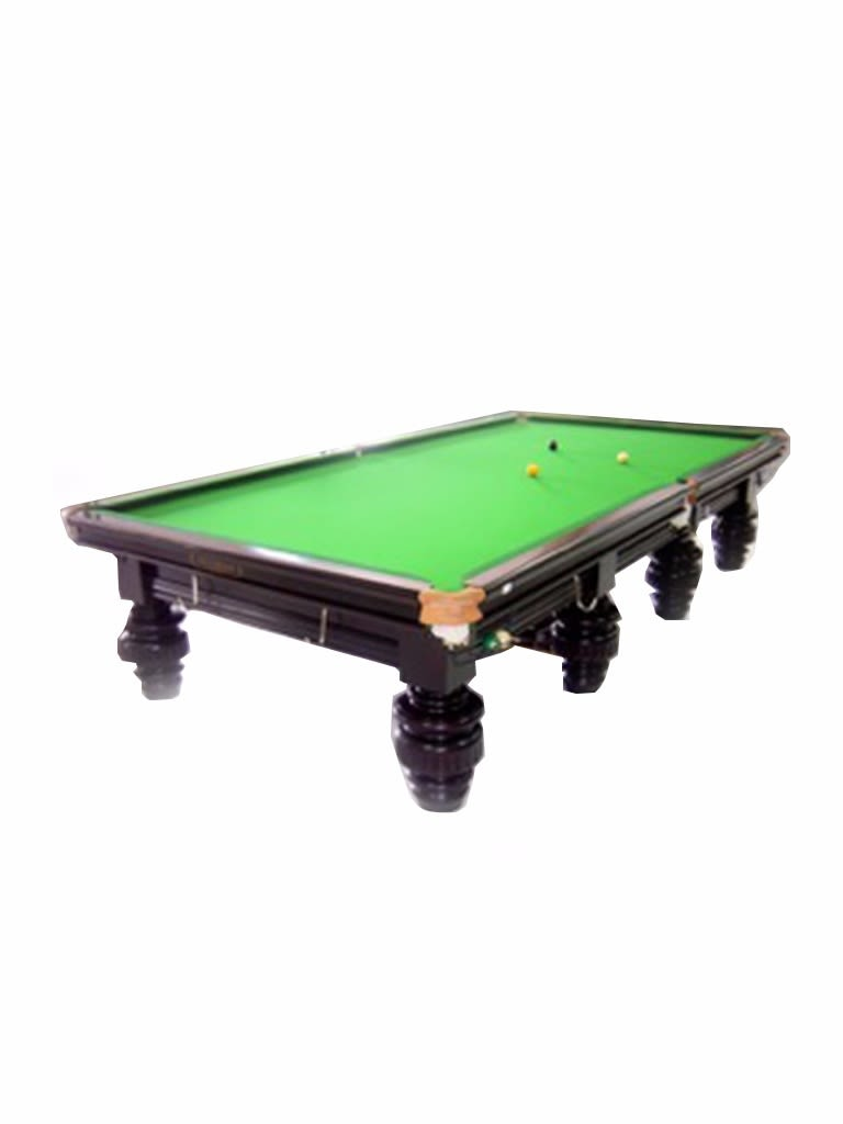 Victorian 12 Feet Snooker Table
