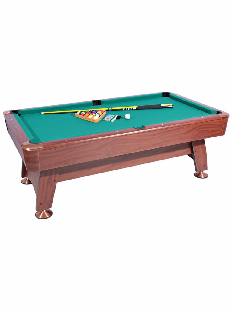 8 Feet Billiard Pool Table