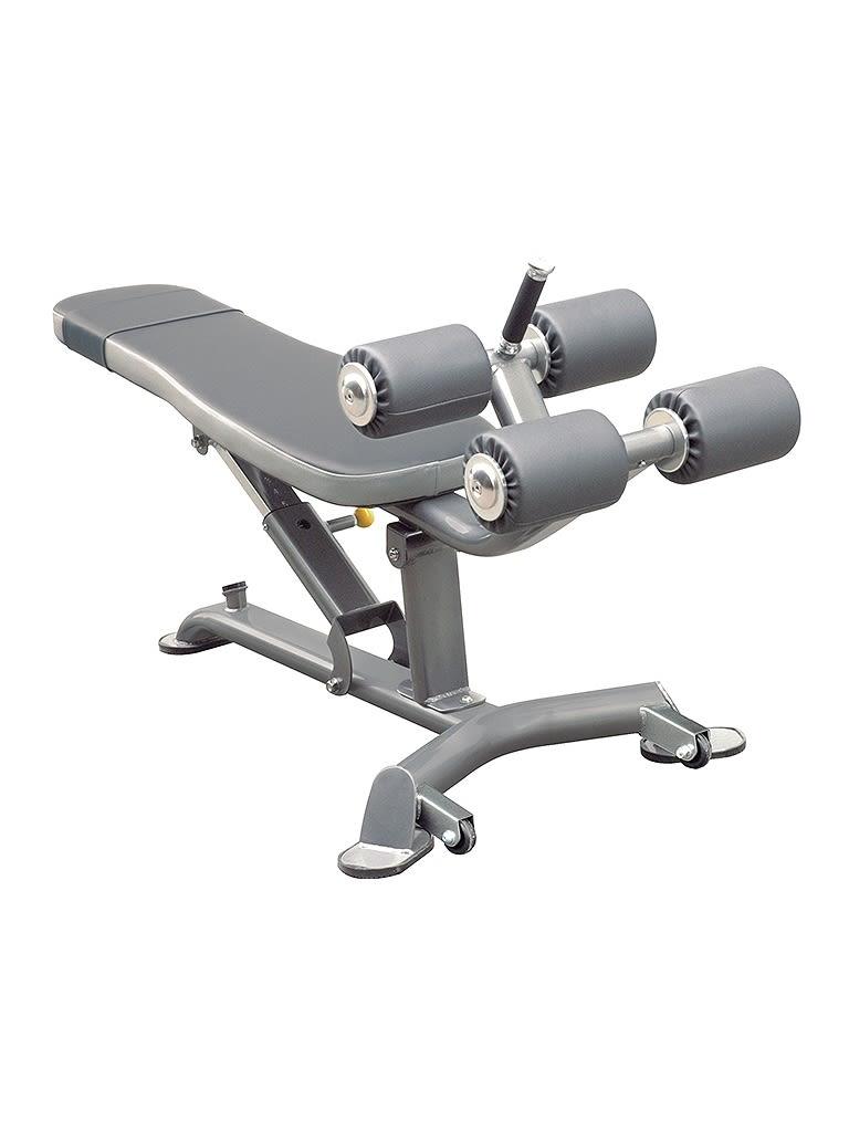 Multi Adjustable Abdominal Bench