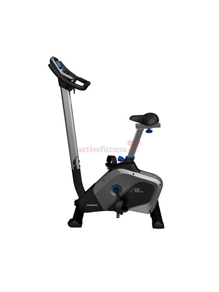 Upright Bike C2i