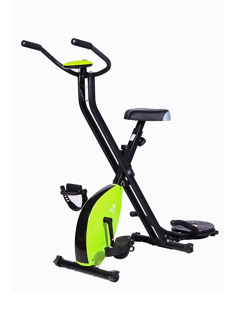 Exercise Bike QB-J917Z with Twister Black
