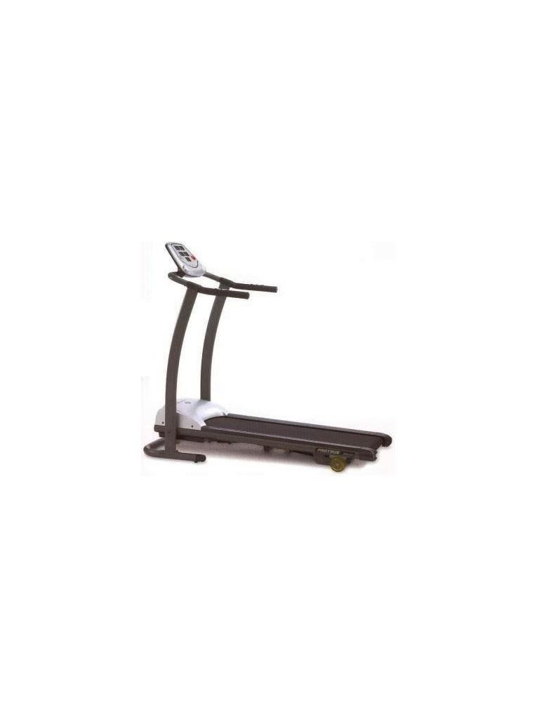 Treadmill MTM 5620 DC 2.0 HP