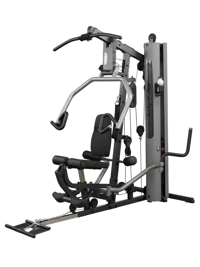 Single Stack Home Gym G5S
