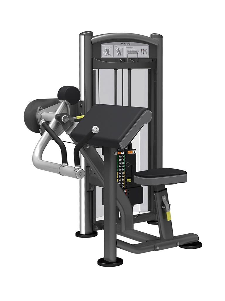 Arm Curl IT9003-IT9303 - Single Station