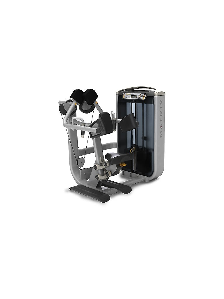 Lateral Raise - Single Station
