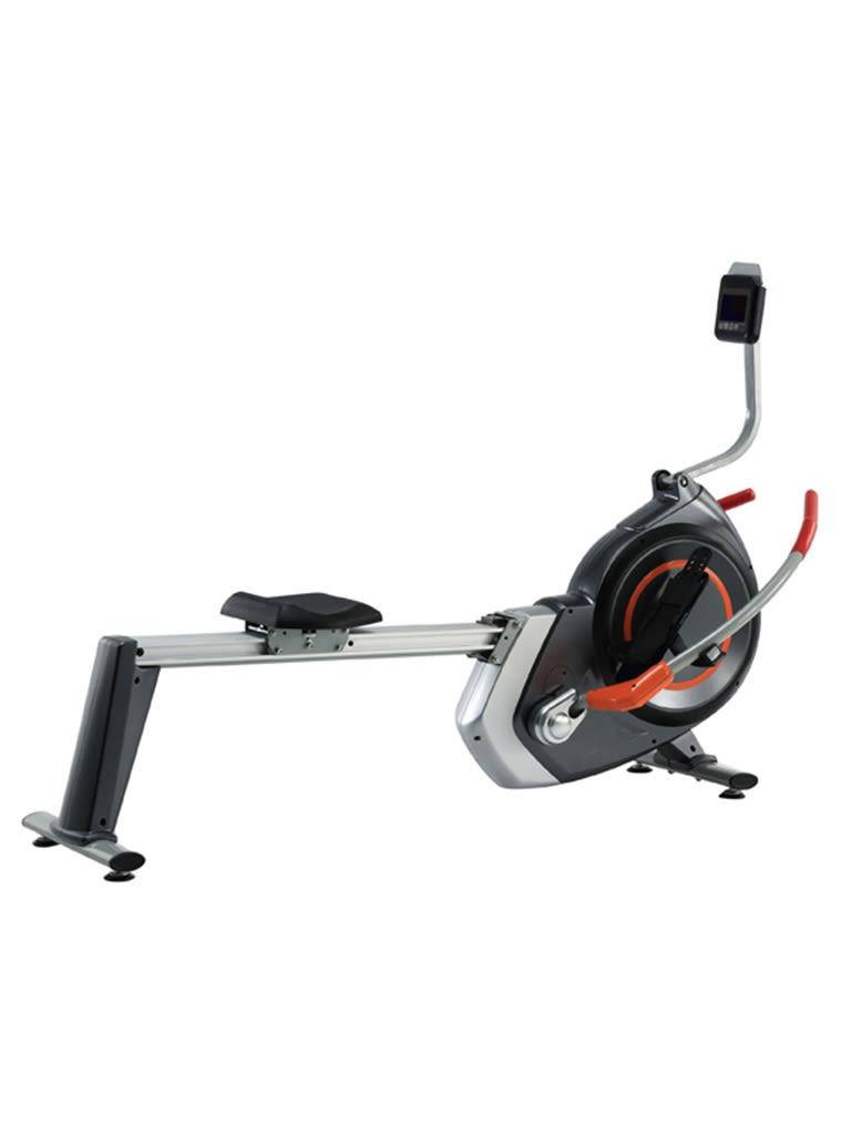 Rowing Machine ET-7408R - Silver