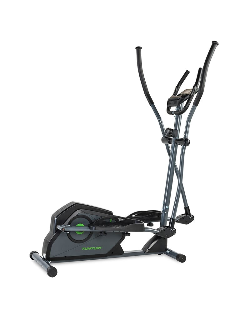Cardio Fit C30 Crosstrainer Rear