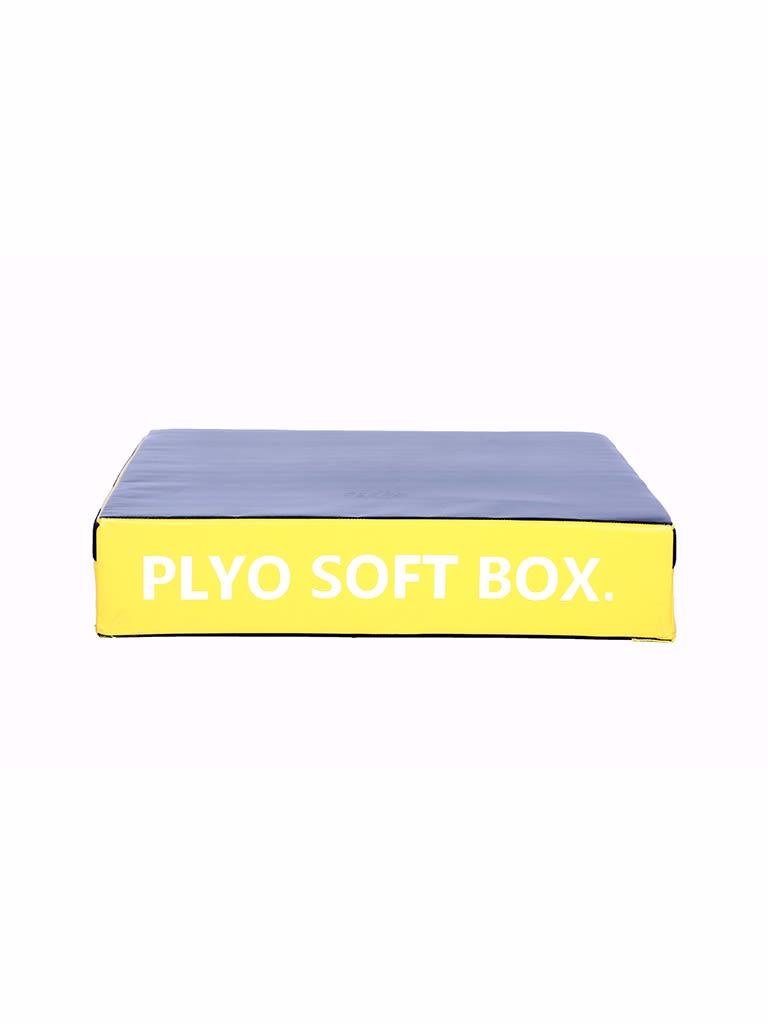 Soft Plyobox 90x75x15 CM LS3681