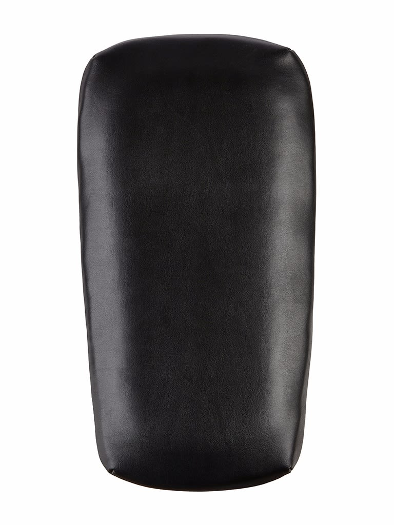 Artificial Leather Pao Pad Rage Black