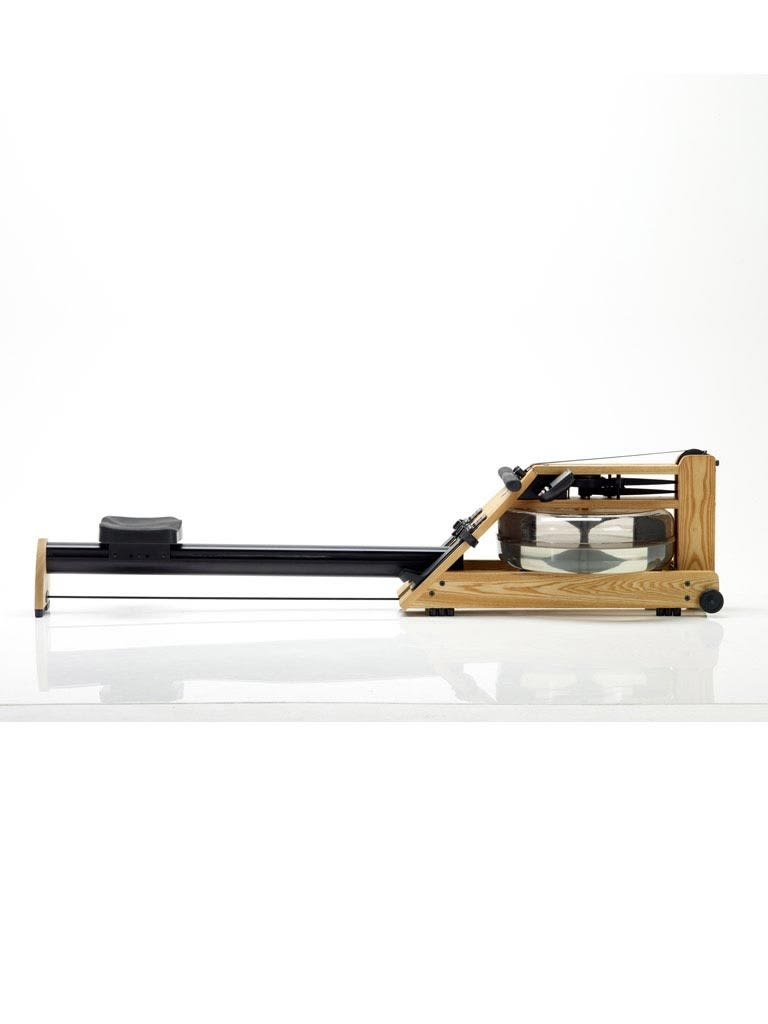 A1 Studio Rowing Machine with A1 Monitor