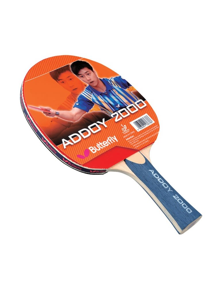 Addoy 2000 Table Tennis Racket