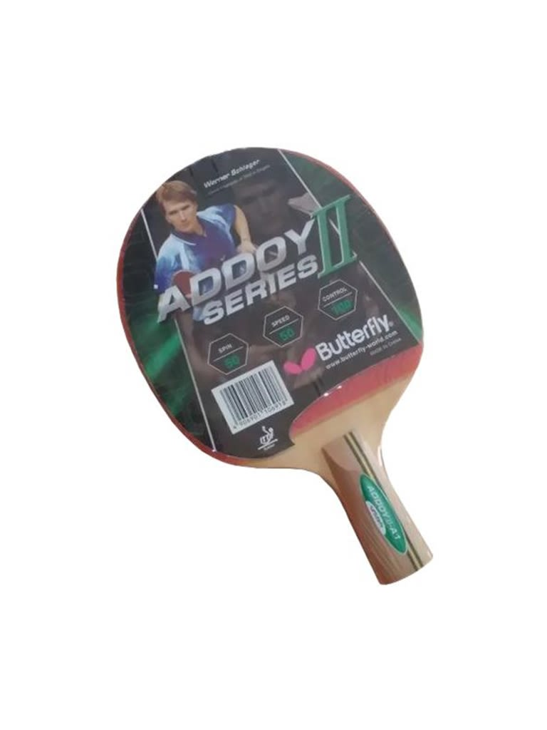 Addoy Series II A1 Table Tennis Racket Set