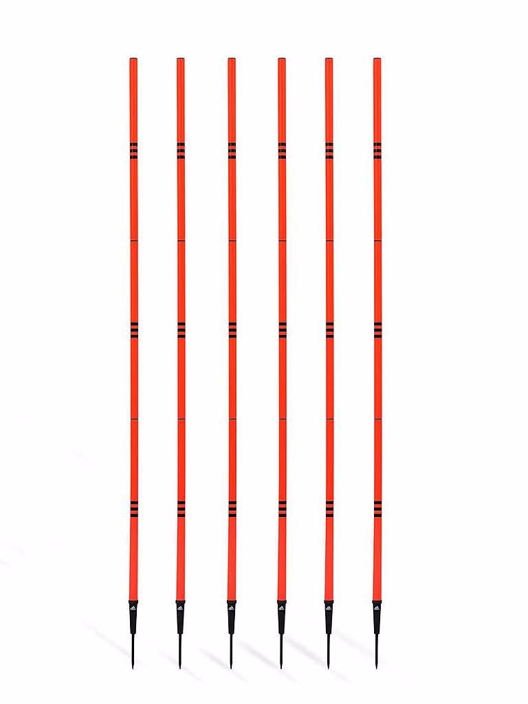 Agility Poles - Set of 6