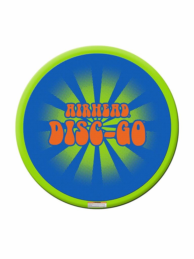 Disc-Go WakeBoard