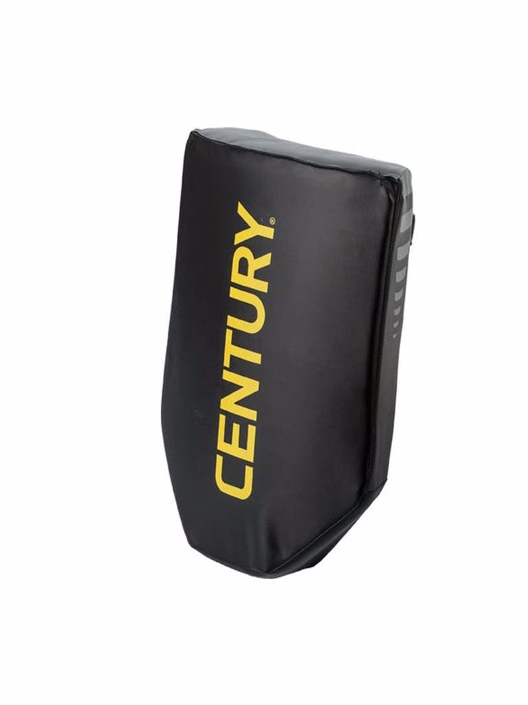 Muay Thai Forearm Shield Black