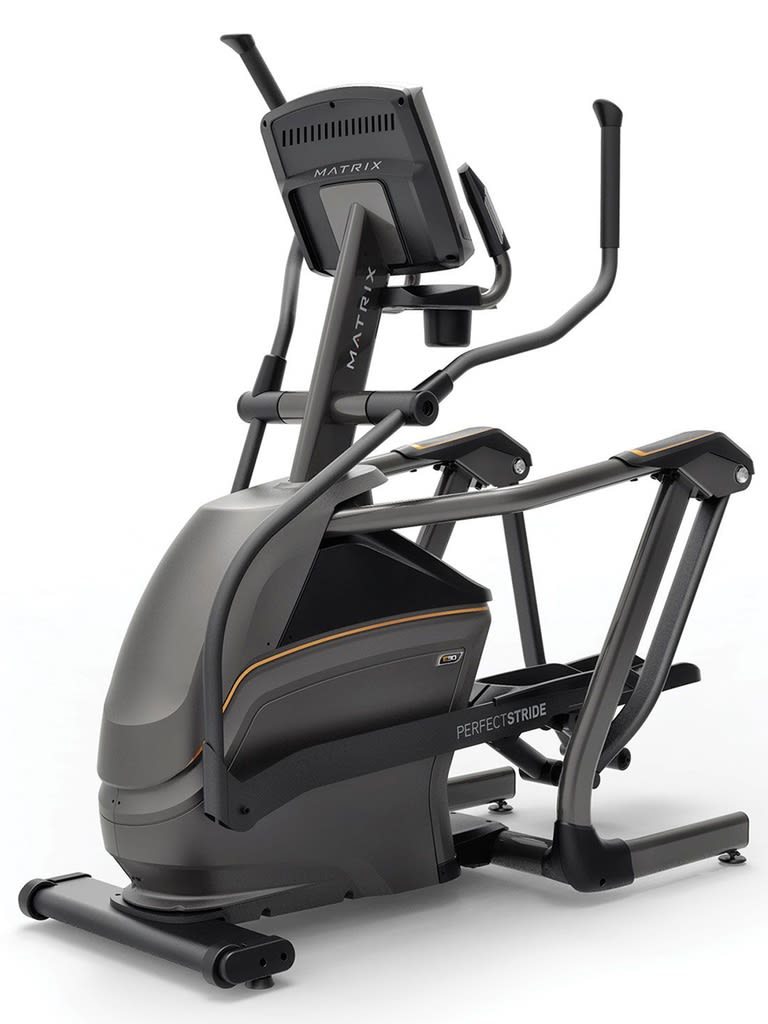 Elliptical E30 - XR Console