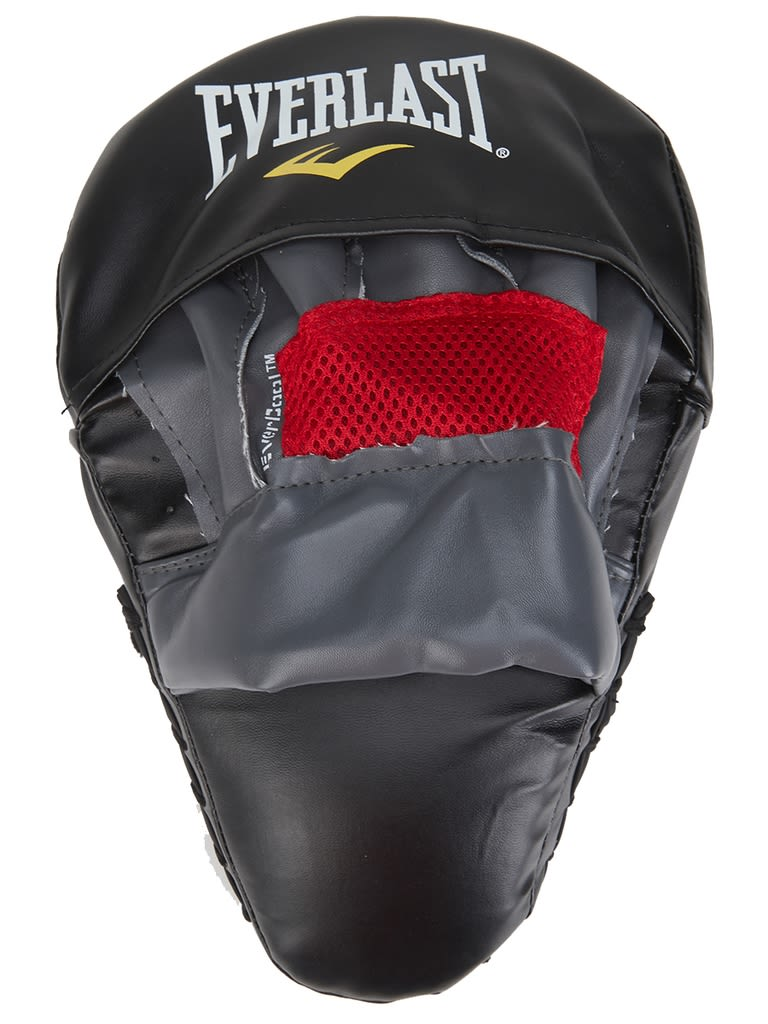 MMA Mantis Mitts - Black | Red
