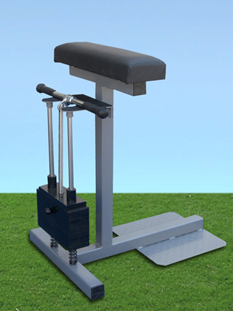 Fore Arm Machines
