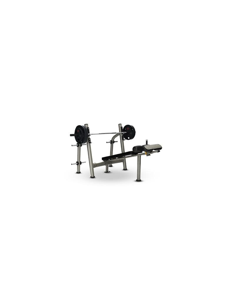 Aura Olympic Decline Bench