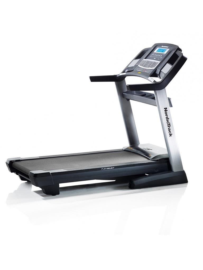 Treadmill Elite 1500