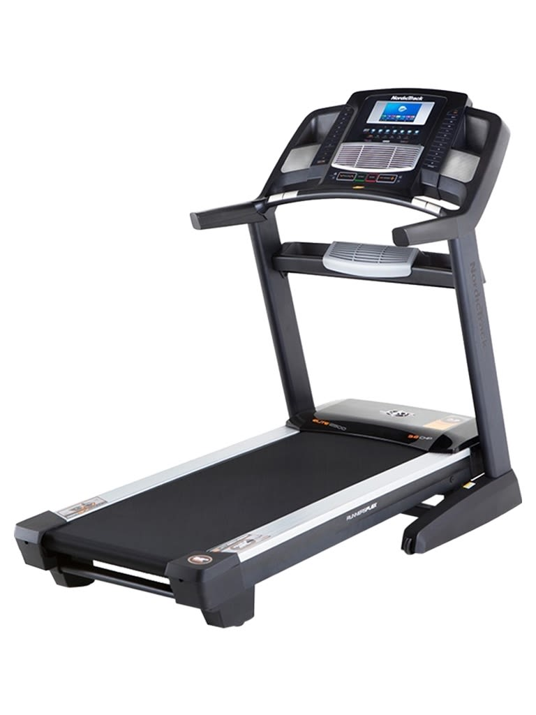 Treadmill Elite 2500