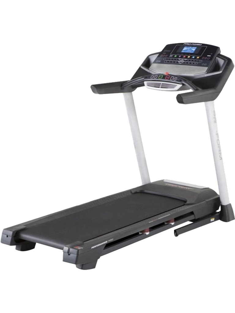 Treadmill Performance 1450