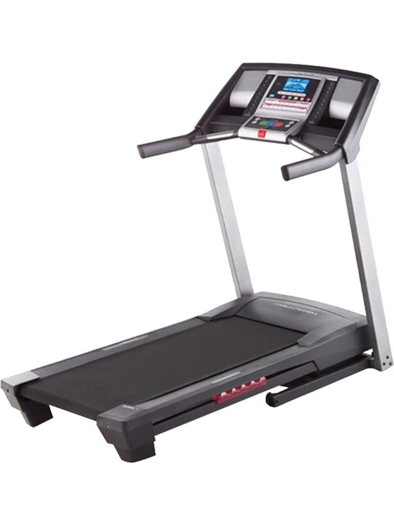 Treadmill 720 ZLT