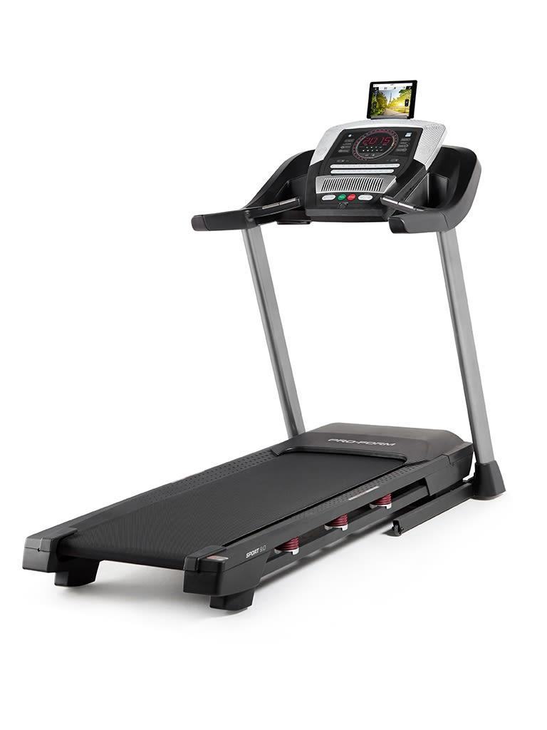 Treadmill Sport 9.0