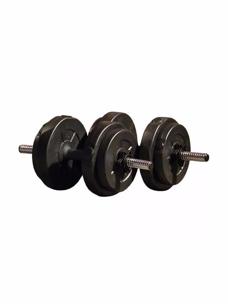 15 Kg Adjustable Dumbbell Set