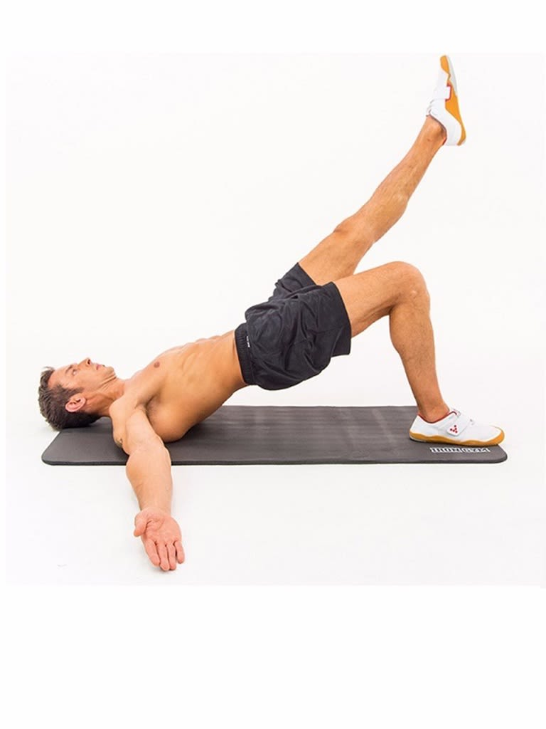 Exercise Mat - 3 mm