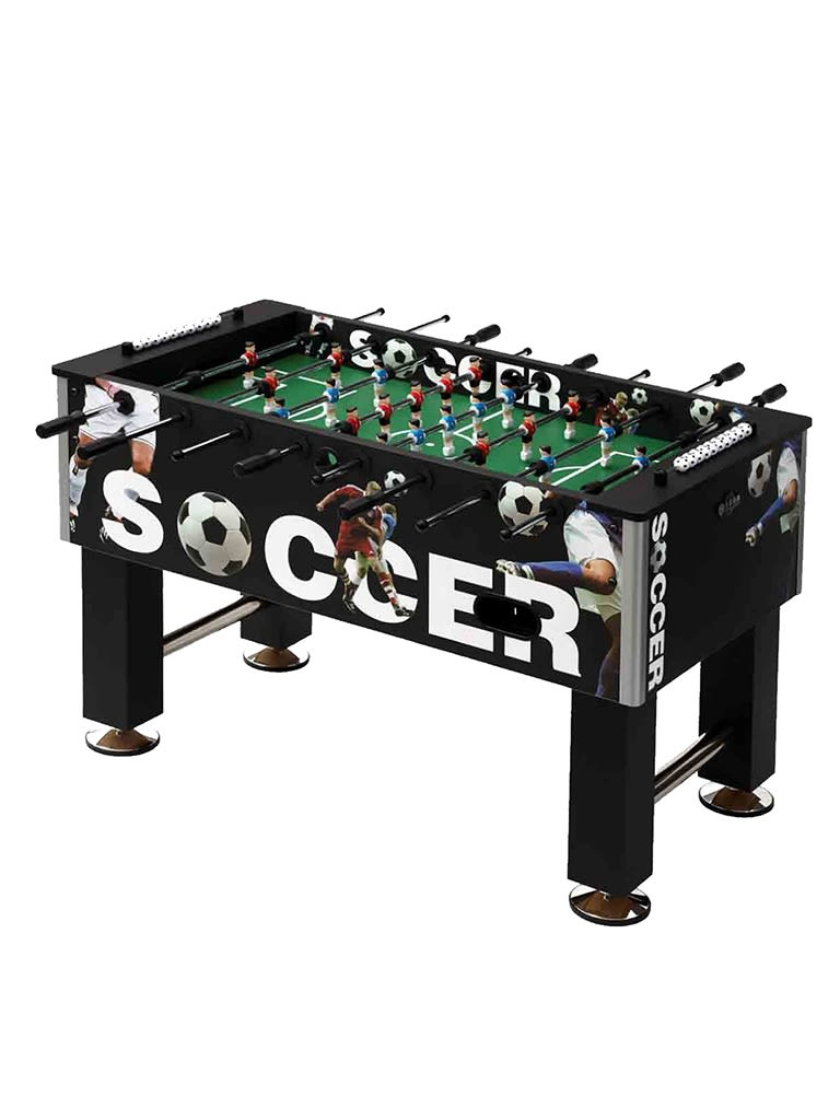 ST101D Foosball Table