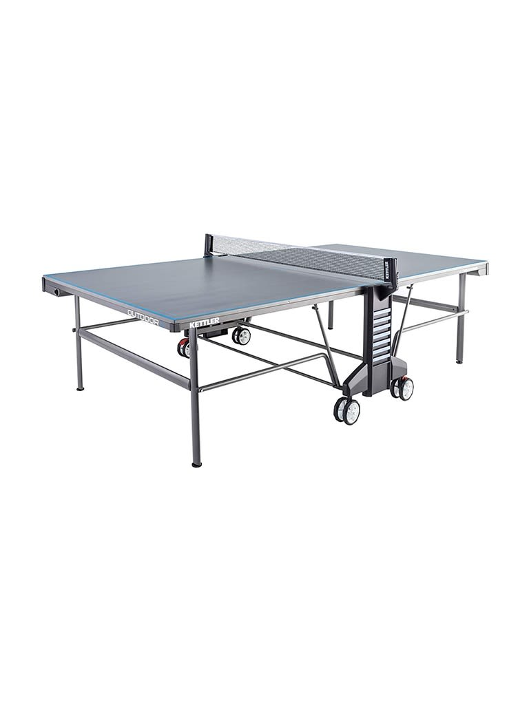 Outdoor 6 Table Tennis Table