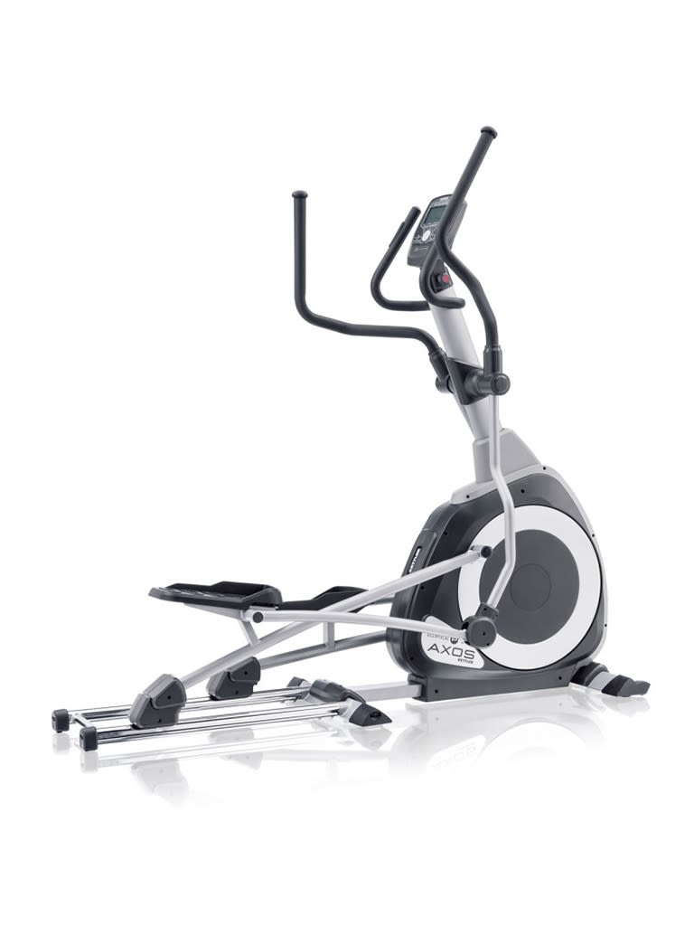 Elliptical P Cross Trainer
