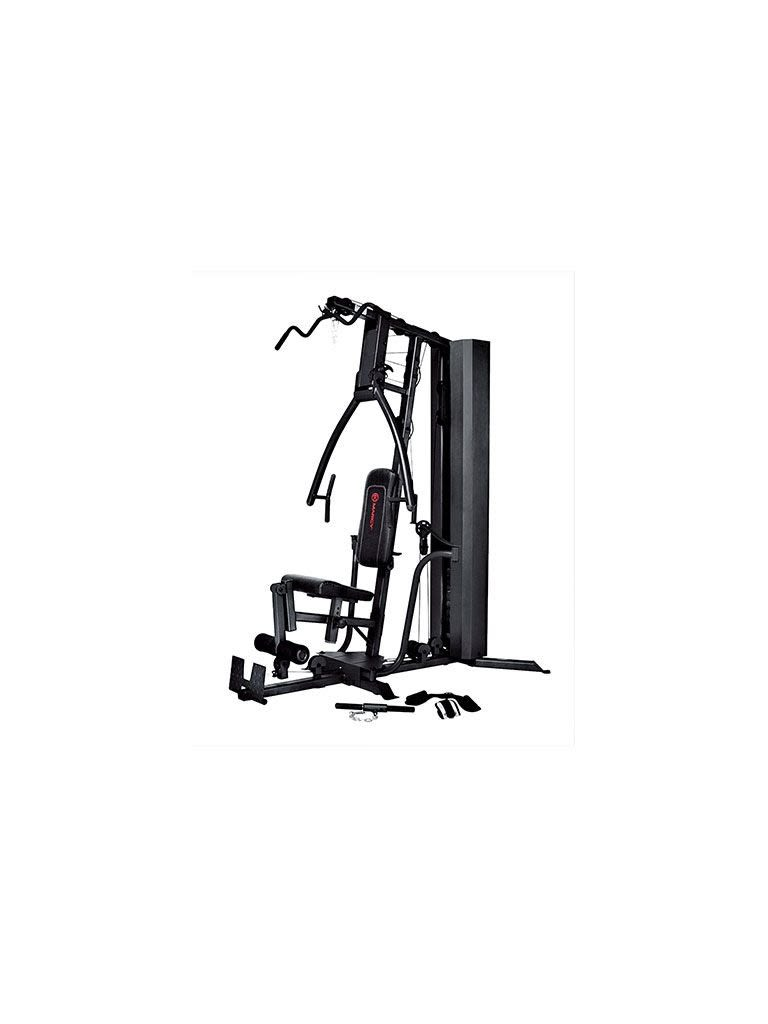 Diamond 200 lb Stack Home Gym