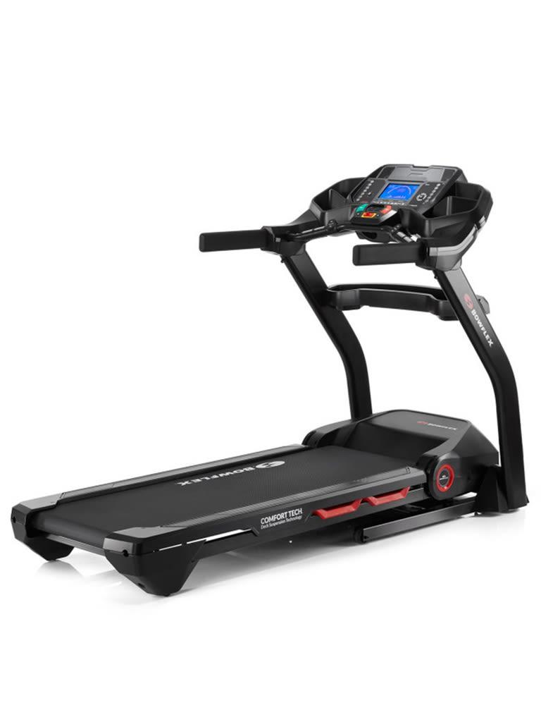 Results Series BXT128 Treadmill