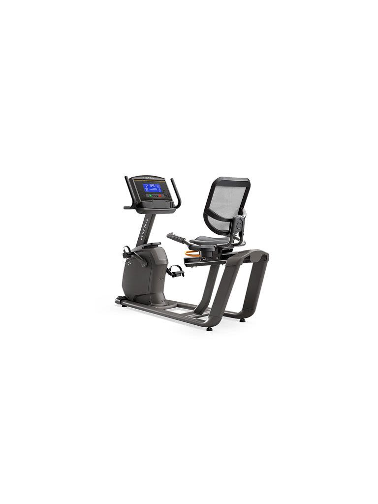 Recumbent Bike R50 - XR Console