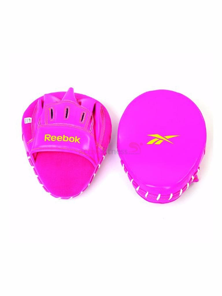 Hook And Jab Pads Magenta