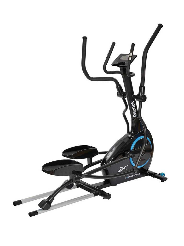 Cross Trainer ZR10F - White | Blue