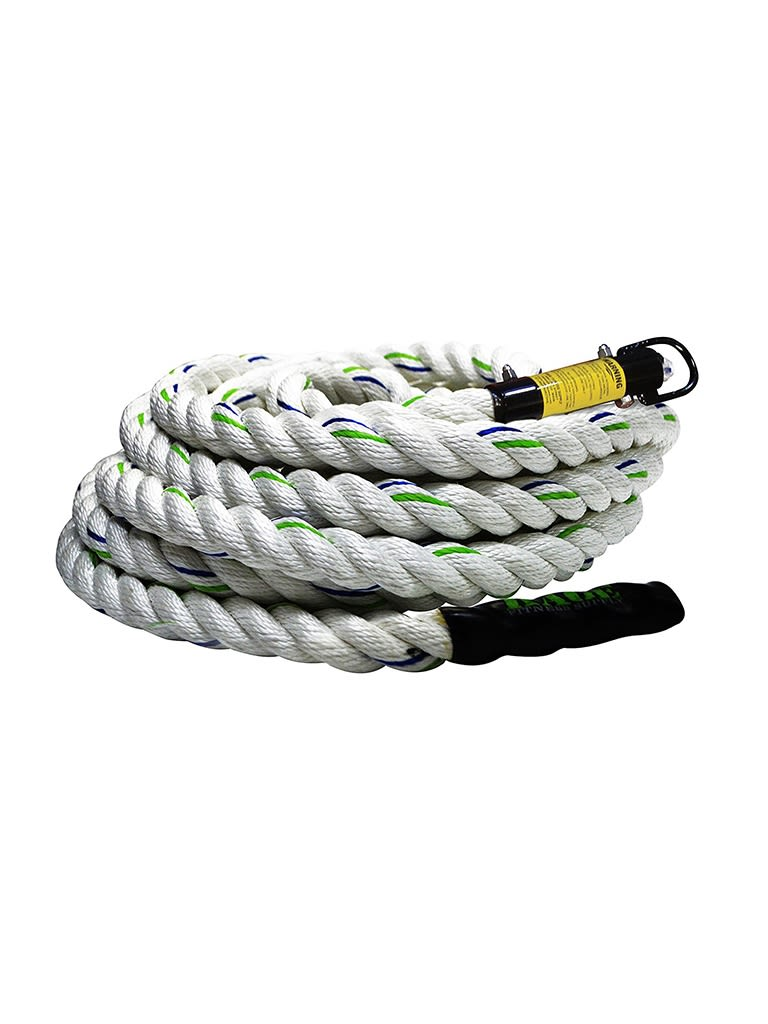 Climbing Rope - 18 Polyboot