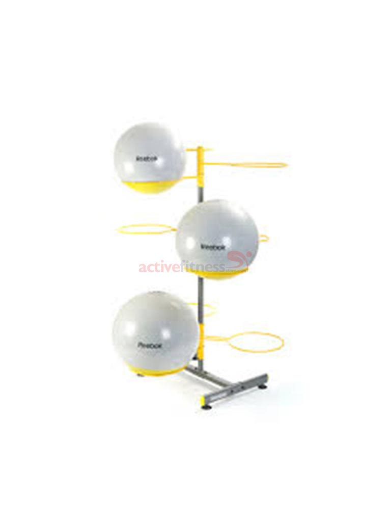 Gym Ball Rack