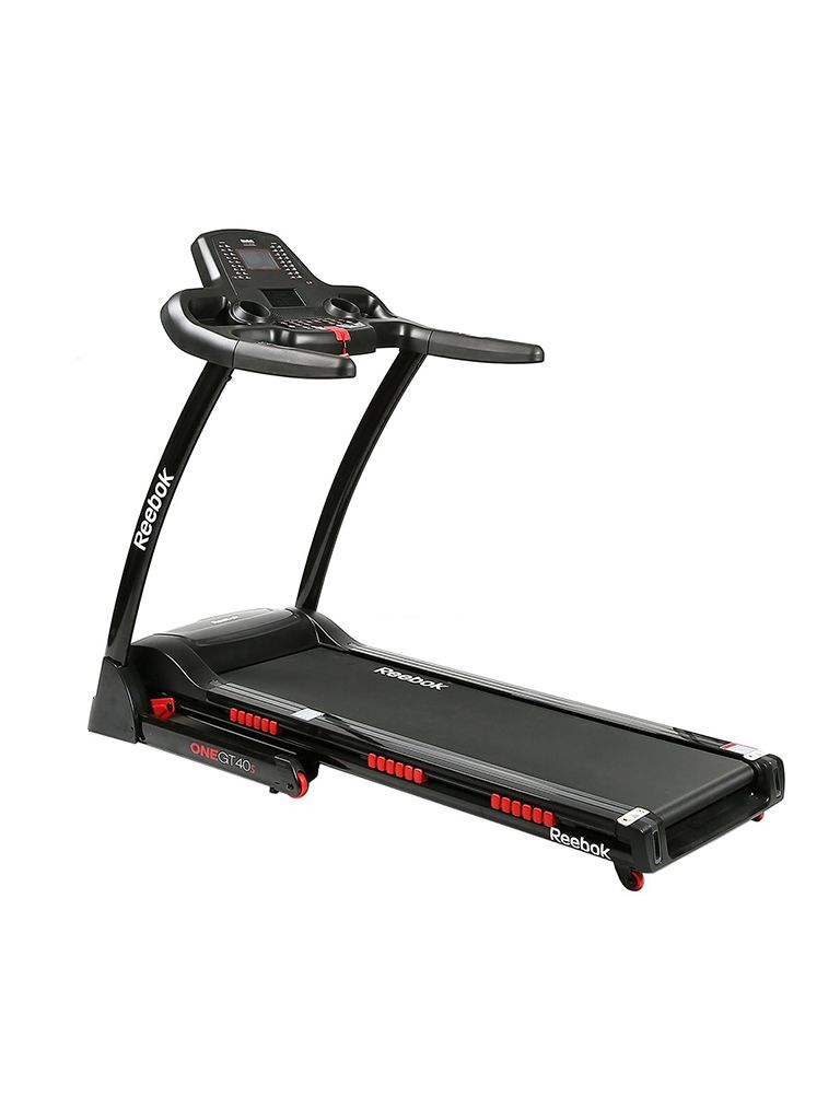 Treadmill One GT40S - Black|Red