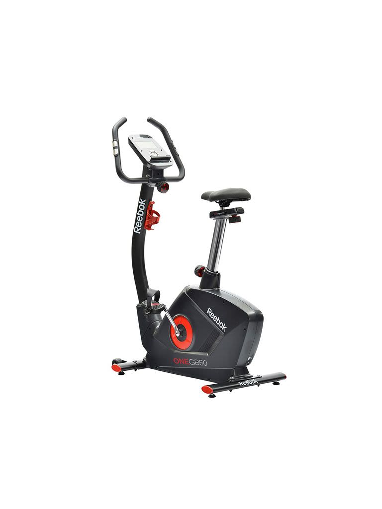 Bike GB50 One Series - Black Red Trim